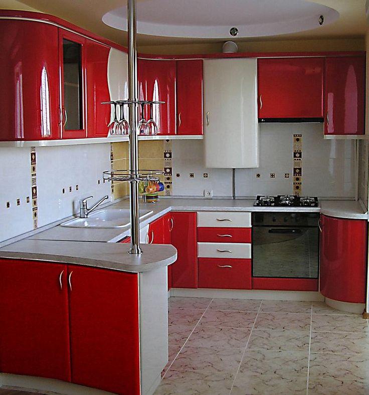 дизайн кухни 10 кв.м в классическом стиле - Поиск в Google