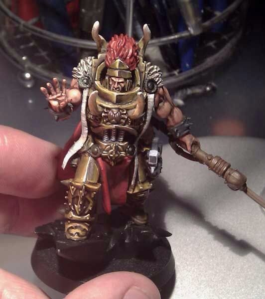 169 best images about Thousand Sons Legion on Pinterest ...