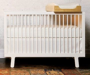 Our Picks for Transitional Cribs Find out which cribs can easily transition into a big-kid bed as your child grows.