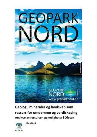 *geopark nord analyse