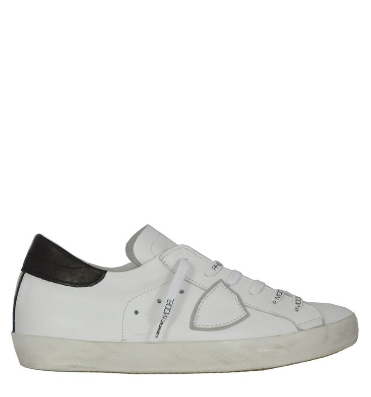 PHILIPPE MODEL CLASSIC TRAINERS