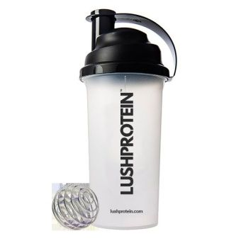 Buy LushProtein Shaker Bottle online at Lazada Singapore. Discount prices and promotional sale on all Water Bottles. Free Shipping.
