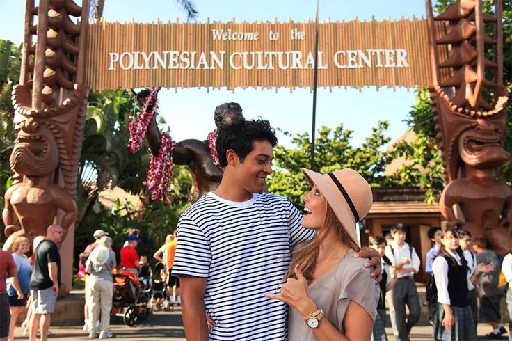 Editors' Picks: 20 of the Best Things to Do in Hawaii! Polynesian Cultural Center