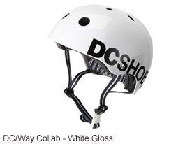 CAPIX Danny Way Basher Helmet