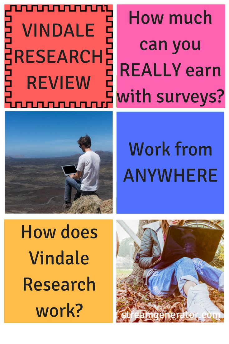 A review of paid survey company Vindale Research. How it works, how much they really pay, and how you can use their affiliates program to boost your income.