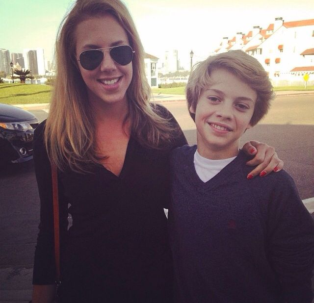 Pictures of Jace Norman Sister - #rock-cafe