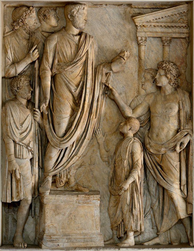 chlidren in ancient rome - photo#16