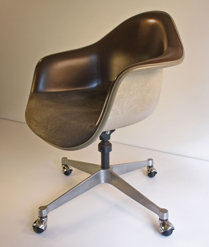 Well-known Herman Miller Swivel Chair #KN68 ...