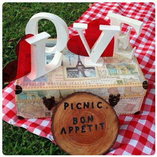 Nuestros picnics!!