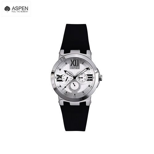 1000 images about aspen men stainless steel brown aspen am0007 wrist watch for men in black silicon strap