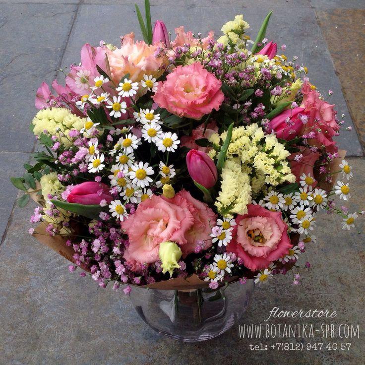 Букеты на заказ с доставкой по спб: 947 40 57 www.botanika-spb.com #flowers #цветы #букетназаказ #доставкацветов #свадьба #букетневесты #оформлениецветами #wedding #weddingdecor #weddingbouquet