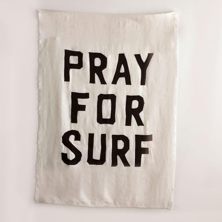 Pray For Surf Surf Bedroom Surf House Kids Bedroom