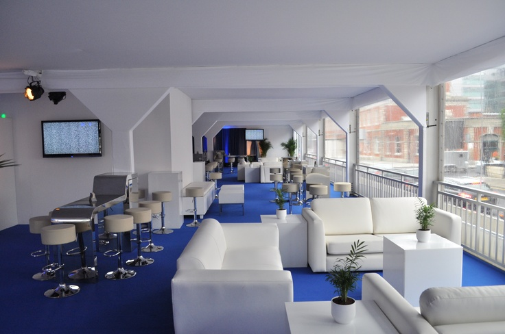 BCR   Corporate Hospitality