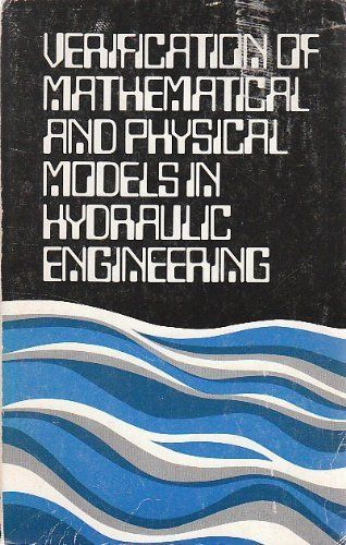 USED-GD-Verification-of-Mathematical-and-Physical-Models-in-Hydraulic-Engineer