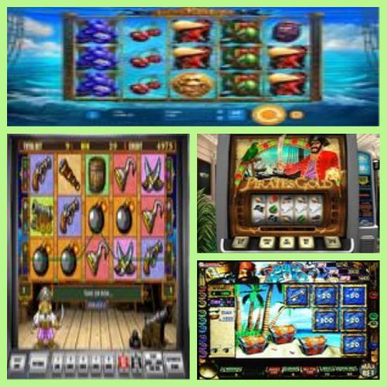 Игровой автомат пираты бесплатно онлайн Усть-Илимск