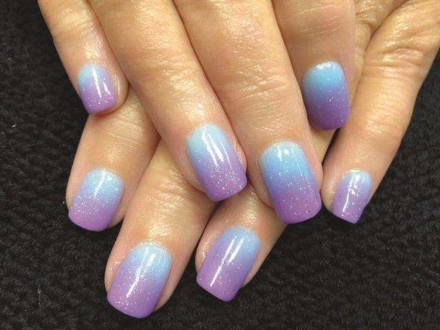 Amazing Nail Concepts educator Nancy Tran says 90% of her clients opt for dip system nails.
