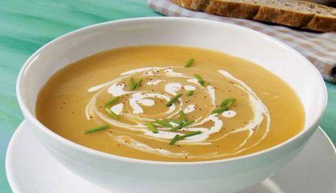 Maigrir vite: Recette idéal de soupe pour perdre 5 kilos en 7 jours de façon naturelle.