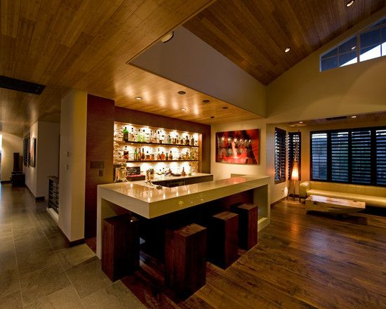 90 best Home Bar images on Pinterest | Home bar designs, Home bars ...