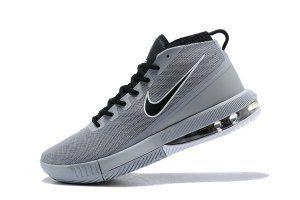 dff17cc6ec3a Mens Nike Air Max Dominate EP Wolf Grey White 897652 002 Basketball Shoes