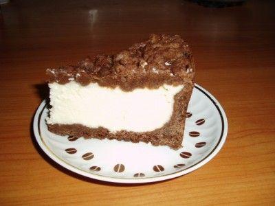 Творожный пирог «Втрескалась по уши» :)