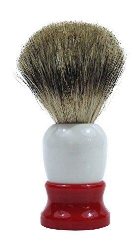 Fine 20mm Badger Shaving Brush Super Badger >>> You can get additional details at the image link.