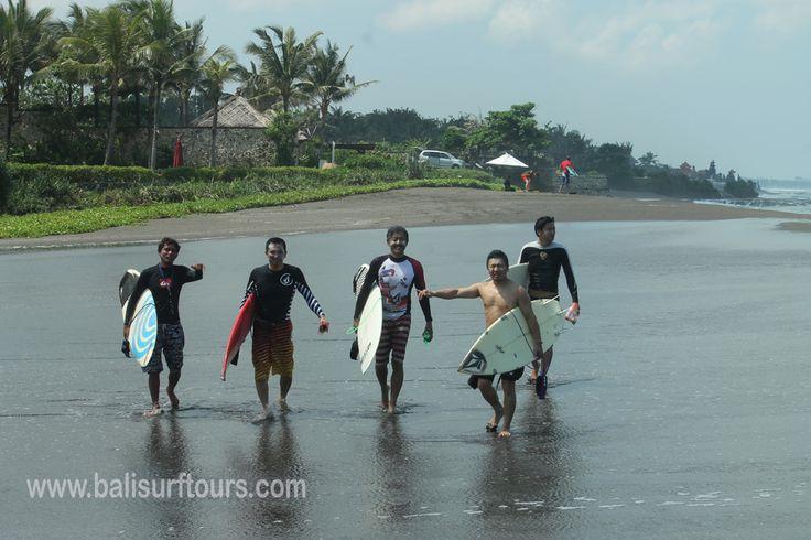 Bali Surf Tours Guide.   Bali Surf Tours