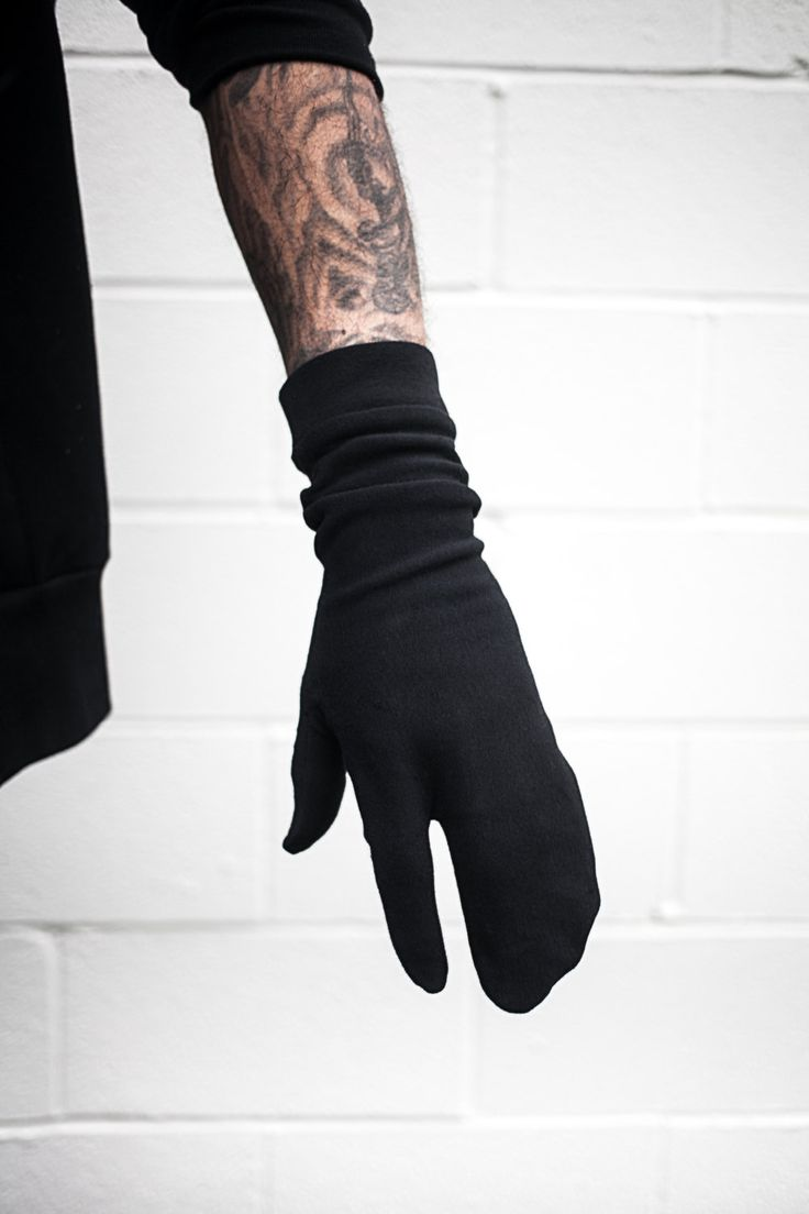 Tabi Gloves, Unisex