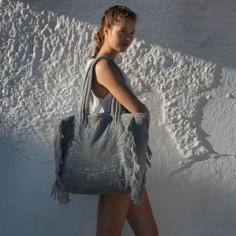 Just Silver | Poly Bag
