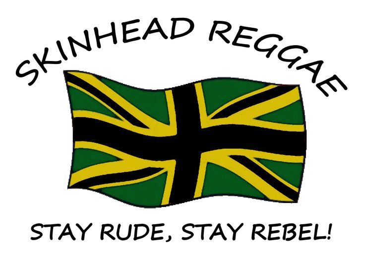 Ska Skinhead Reggae Tattoo Pictures