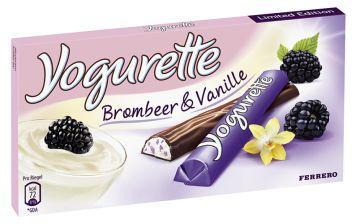 yogurette brombeer