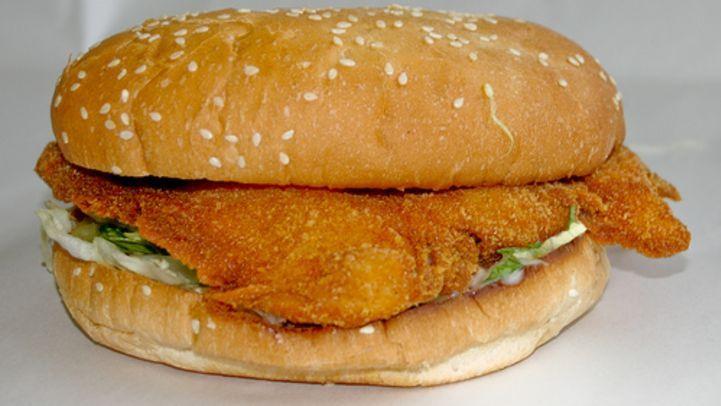 Burger King Bk Big Fish Copycat Recipe Copycat recipes