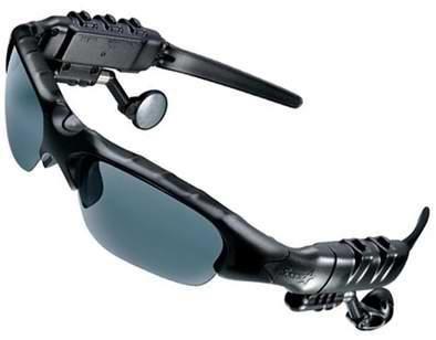 Kacamata Mp3 Player Gadget yang sangat cocok untuk dipakai waktu dalam perjalanan atau berlibur. Kacamata Mp3 Player ini merupakan pemutar musik unik didalam kacamata. Tak hanya memiliki manfaat sebagai pemutar mp3, kacamata ini juga dapat membuat perlindungan mata dari debu serta cahaya surya. - See more at: http://www.merdekastore.com/product/kacamata-mp3-player/#sthash.mU0E57vx.dpuf