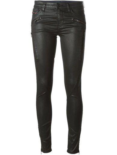 Diesel 'Skinzee-Sp 0662E' Jeans