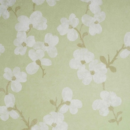 I pinned this Verve Blossom Wallpaper from the Bold Brights & Perfect Pastels event at Joss and Main!: Pastel Events, Perfect Pastel