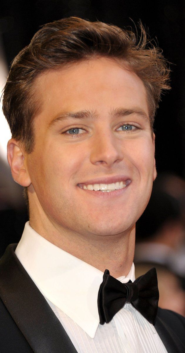 Armie Hammer, Actor: The Man from U.N.C.L.E.. Armand Douglas Hammer was born in Los Angeles, California, to Dru Ann (Mobley) and Michael Armand Hammer, a businessman. His great-grandfather, Armand Hammer, was a prominent tycoon and philanthropist who ran the company Occidental Petroleum for many decades. Armie's recent ancestry includes Russian, Jewish, English, Scots-Irish, and German. He has one younger brother, Viktor Hammer. His father ...