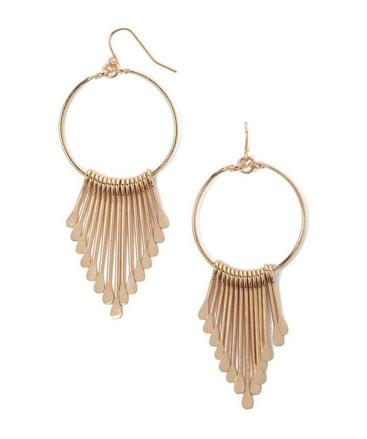 Earrings : Matchsticks Earrings