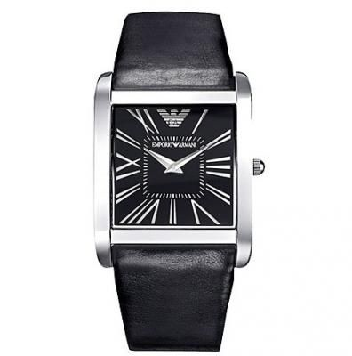 Men's Emporio Armani Newness Super Slim Watch AR2006