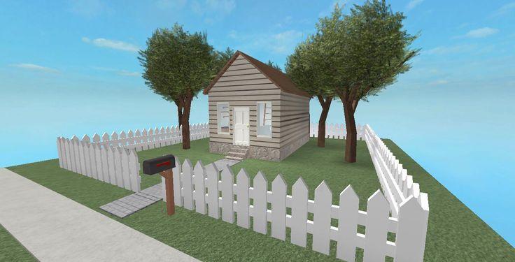 Tiny House - Roblox - Imgur