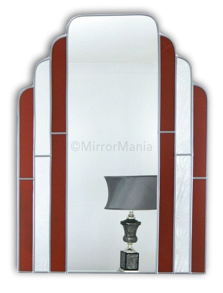 Art Deco Wall Mirror 225 best rectangle mirrors images on pinterest | art deco mirror