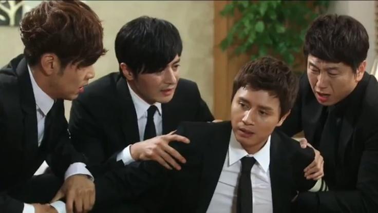 Sinopsis Drama Korea 12