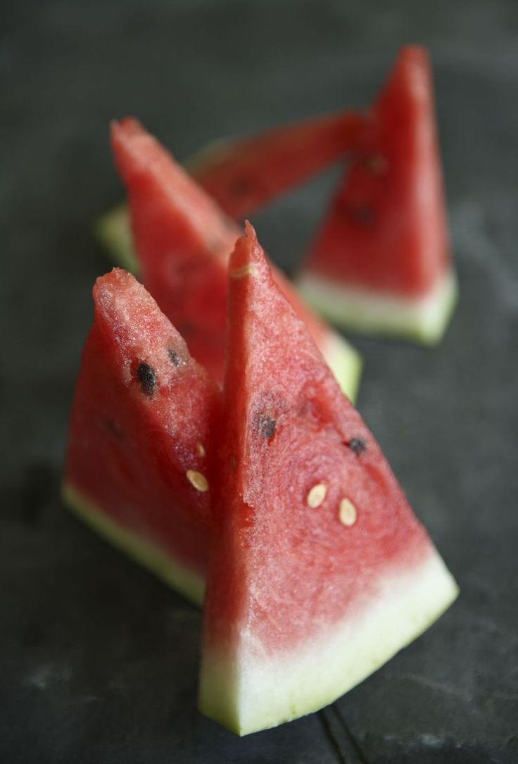 Watermelon Nutrition Facts: Calorie Count and Health Benefits