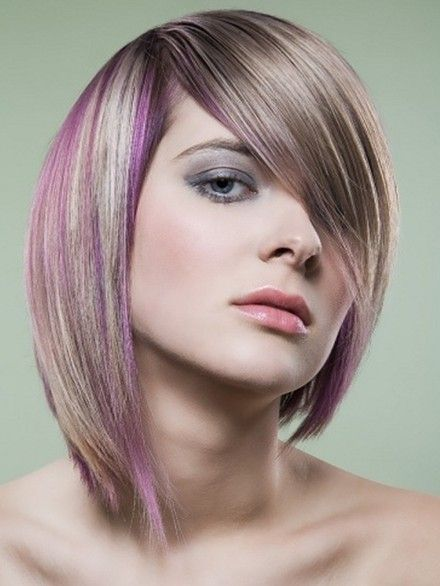 how much are great haircuts 11 best purple hair colors images on purple 9831