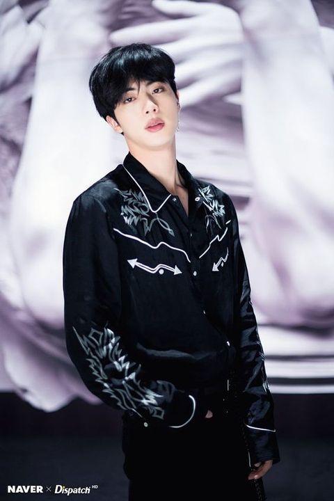 خلفيات بانقتان Kim Soek Jin كيم سوك جين Seokjin Bts Jin Kim Seokjin