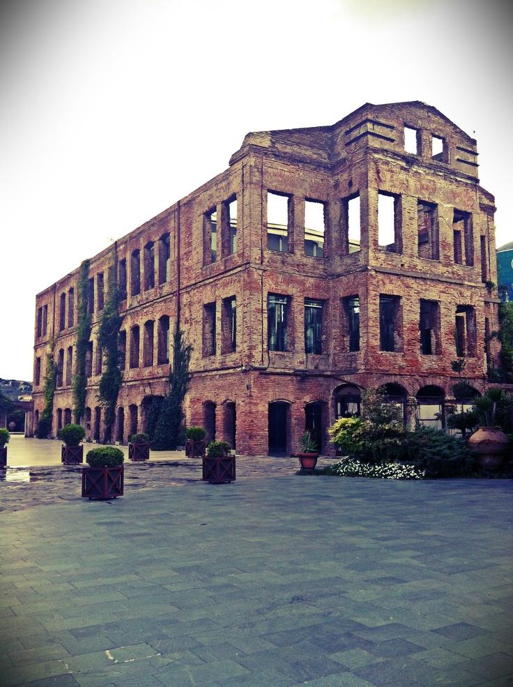 Wedding Venue options... The Dream  Marmara Esma Sultan İstanbul, Türkiye