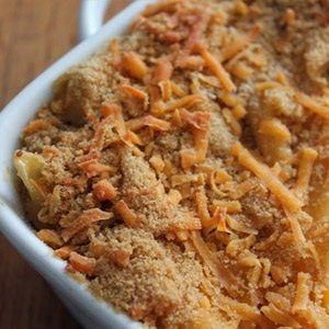 Ultimate mac 'n cheese > MWEB > Recipes