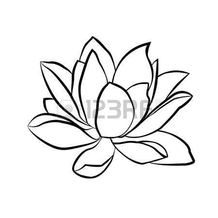 25  beste idee u00ebn over lotus tekening op pinterest