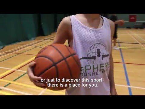 Sphère Basketball évolue en ajoutant un profil multisportsainsi qu'une mission sociale