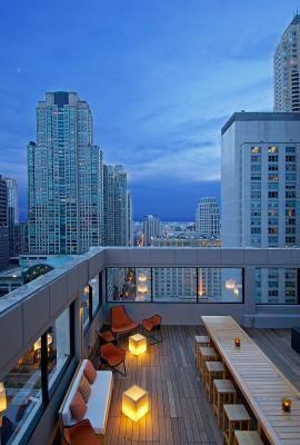 Hotel Deal Checker - MileNorth A Chicago Hotel