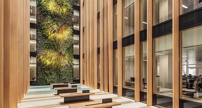 Hsbc quay des bergues geneva switzerland a collection for K architecture geneve