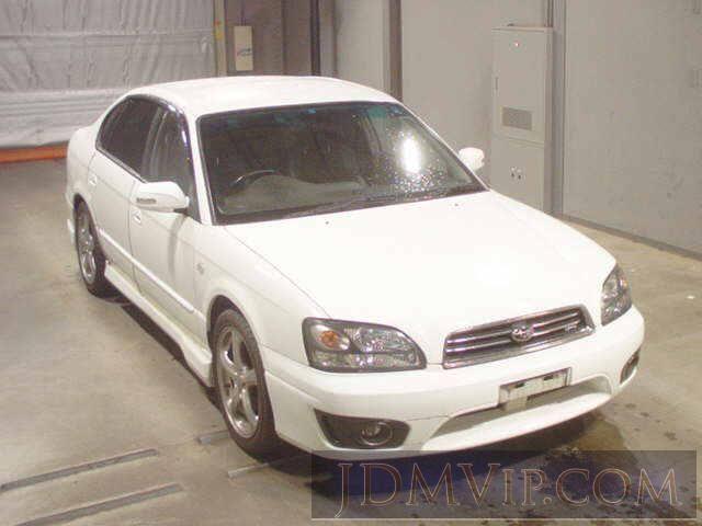 2002 SUBARU LEGACY B4 RS30 BEE - http://jdmvip.com/jdmcars/2002_SUBARU_LEGACY_B4_RS30_BEE-3GXvzy3tsYqifD-2245